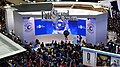 Fate Grand Order booth, Taipei Game Show 20180126.jpg