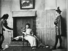 Файл:Faust and Marguerite (1900).webm