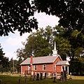 Fawcett Church, Cecil Township, Pennsylvania.jpg