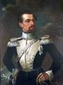 Felicjan Szybalski, lieutant of the 2 Lancer Regiment of the Polish Legion in Hungary.png