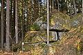 Felsgruppe Gugelhupfstein bei Heidenreichstein Südseite NÖ-Naturdenkmal GD-077.jpg