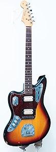 110px Fender Jaguar II