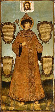 Feodor III by Ivan Saltanov.jpg