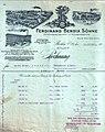 Ferdinand Bendix Söhne AG - Rechnung vom 11.12.1911.jpg