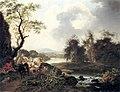 Ferdinand Kobell Flusslandschaft.jpg