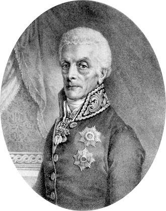 Ferdinand von Trauttmansdorff - Image: Ferdinand Trauttmansdorff Litho crop