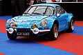 Festival automobile international 2013 - Alpine A110 1600S - 003.jpg