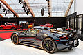 Festival automobile international 2014 - Porsche 918 Spyder - 010.jpg