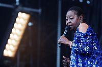 Festival des Vieilles Charrues 2016 - Calypso Rose - 020.jpg