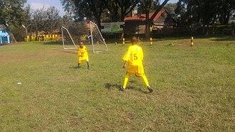 Nakuru Athletic Club - Image: Fg academy