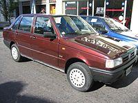 Fiat Duna thumbnail