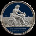Fidicin-Medaille als Vereinslogo.png