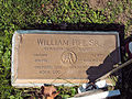 Fife (William Sr.), Bethel Cemetery, 2015-10-15, 01.jpg