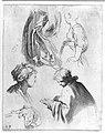 Figure Studies, from Drawing Book MET 045.2r1 99K.jpg