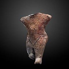 Figurine-MAHG A 1998-0314