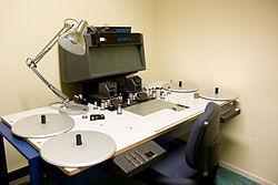 монтажный стол для видеомонтажа - фото 11