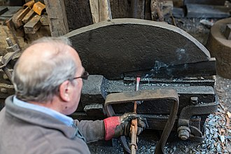 Finch Foundry - Image: Finch Foundary 3, Devon, UK Diliff