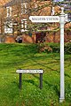Finger Post, Barnards Green, Malvern - geograph.org.uk - 1084739.jpg