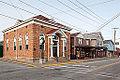 Finleyville, Pennsylvania borough building.jpg