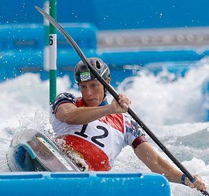 Fiona Pennie - Pennie at the 2016 Olympics