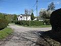 Fire hydrant, Bodenham - geograph.org.uk - 1248595.jpg