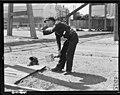 Fireman changing points. photo 2.jpg
