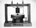 First Bell telephone 1875.png