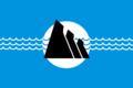 Flag of Aleksandrovsk-Sakhalinsky rayon (Sakhalin oblast).png