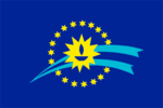 Flag of Durazno Department.png