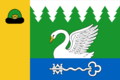 Flag of Narminskoe rural settlement.png
