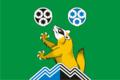 Flag of Verhnie Sergi (Sverdlovsk oblast).png