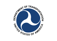 Flag of the United States Department of Transportation.png