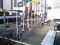 Flags Moscone Center.jpg