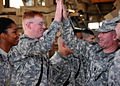 Flickr - The U.S. Army - High-five.jpg