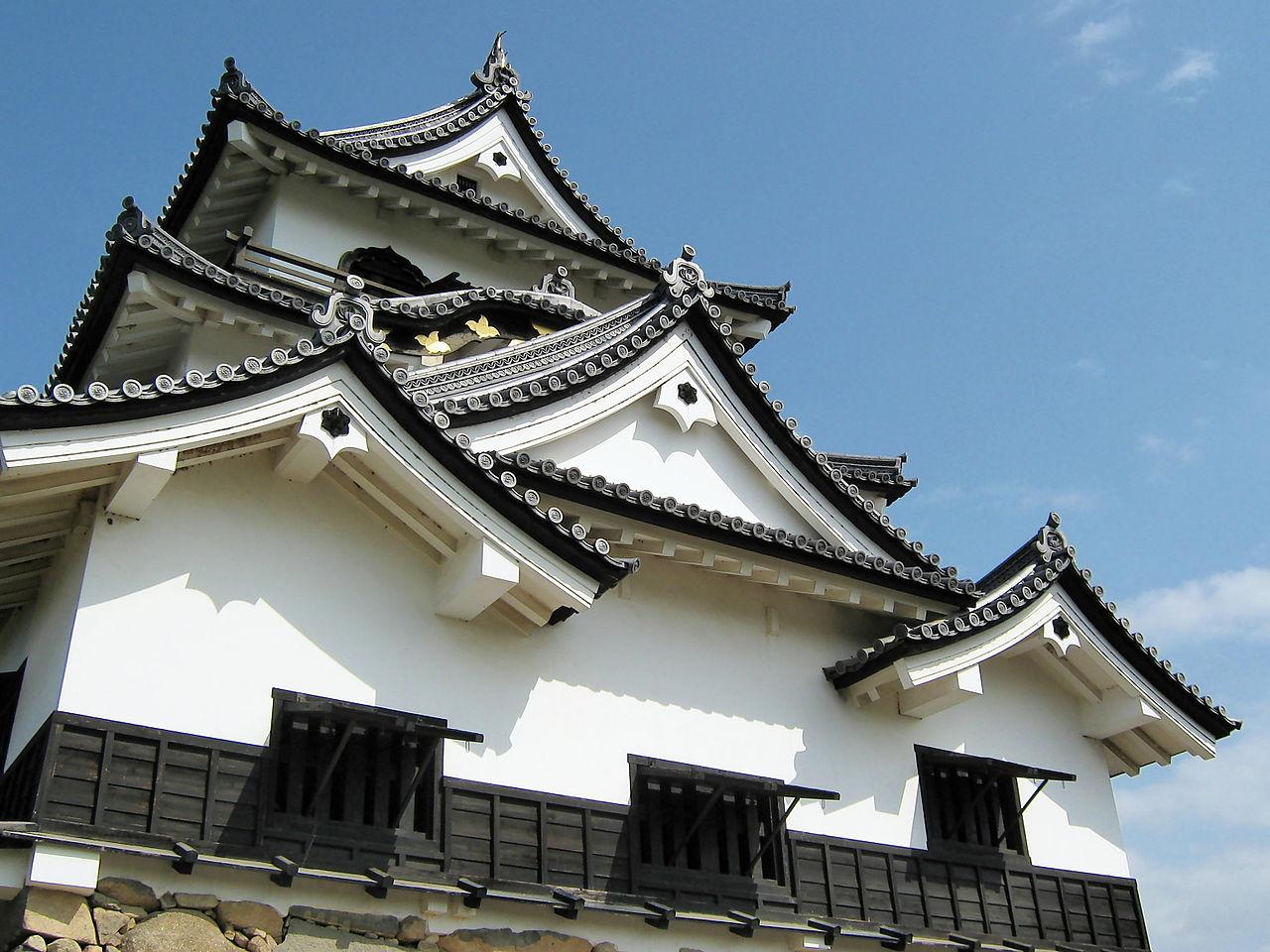 Hikone Japan  city photo : ... Hikone Castle, Hikone, Shiga, Japan Wikimedia Commons