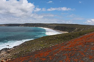 Kangaroo Island - View of the South West of the island