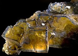7. Fluorite