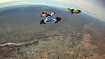 Flying in the Nevada State Wingsuit Record (6367410459).jpg