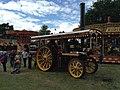 """Foden Showmans engine """"Prospector"""" (15451040536).jpg"""
