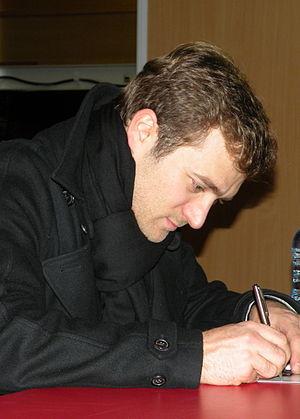 Renaud Capuçon - Renaud Capuçon in 2009