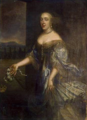 Follower of Voet - The Duchess of Montpensier (so-called Marie Mancini).png