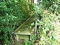 Footbridge near Chickenden Farm - geograph.org.uk - 1388018.jpg