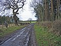 Footpath near High Park - geograph.org.uk - 334327.jpg