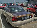 Ford Crown Victoria - Indiana Sheriff's Dept. (5222254257).jpg