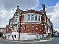 Former Customs House, Station Street, Barry, April 2021.jpg