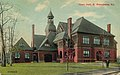 Former East Providence town hall 1910 postcard.jpg