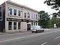 Former Kirkstall WMC, Commercial Road, Kirkstall - geograph.org.uk - 843723.jpg