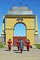 Fortress Lousbourg DSC02371 - Frederic Gate (8176433292).jpg