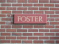 Foster, Reed College (2012).JPG