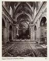 Fotografi av Chiesa di S. Martino. Neapel, Italien - Hallwylska museet - 106843.tif